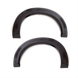 LUND EX117TB Extra Wide Fender Flare Set Rear 14-15 Sierra 1500