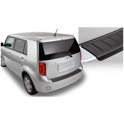 Bushwacker 114001 OE Style Bumper Protection, 2008-10 Scion Xb