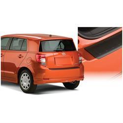AVS 114002 OE Style Bumper Protection, 2008-14 Scion XD