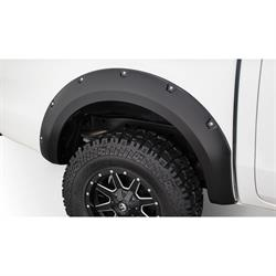 Bushwacker 20090-02 Pocket Fender Flares Rear Ranger