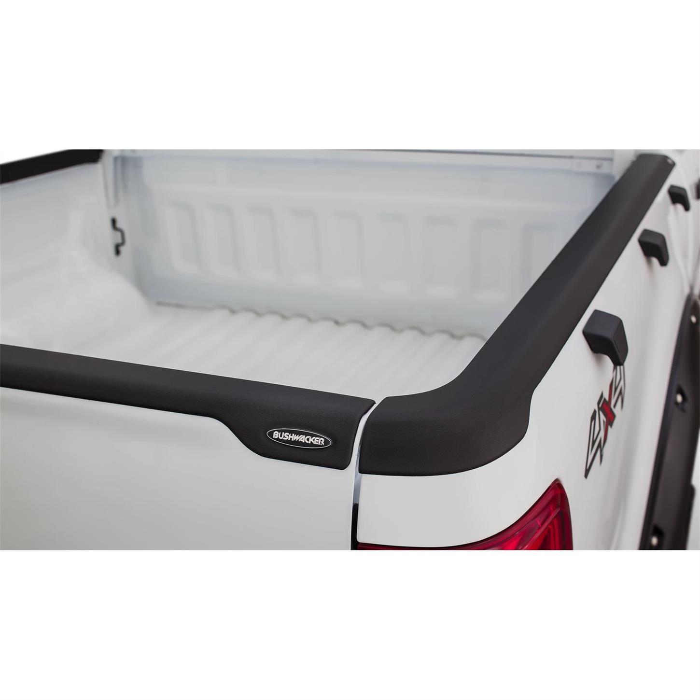 Bushwacker Ford//Mazda Smoothback Ultimate TailGate Cap