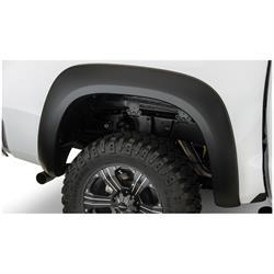 Bushwacker 30036-02 Extend-A-Fender Flares Rear Pair 07-13 Tundra