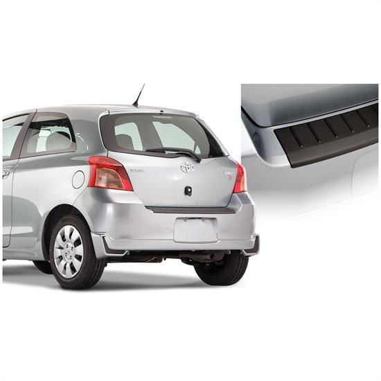 AVS 34002 OE Style Bumper Protection, 2007-08 Toyota Yaris