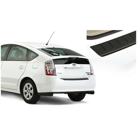 AVS 34006 OE Style Bumper Protection, 2004-09 Toyota Prius