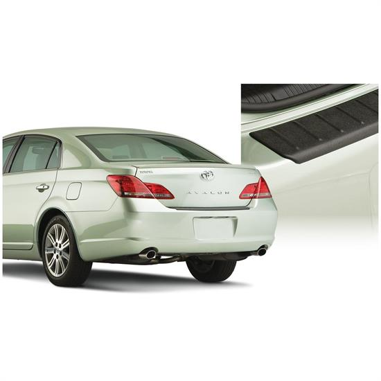 AVS 34007 OE Style Bumper Protection, 05-10 Toyota Avalon