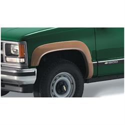 Bushwacker 40027-01 OE Style Fender Flares Front Pair, Chevy/GMC