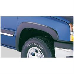 Bushwacker 40053-02 OE Style Fender Flares Front Silverado 1500