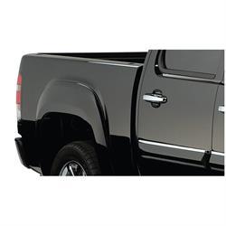 Bushwacker 40082-02 OE Style Fender Flares Rr Silverado 1500-3500