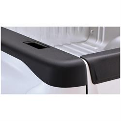 Bushwacker 48526 Ultimate SmoothBack Bed Rail Cap Sierra 1500