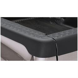 Bushwacker 49502 Ultimate DiamondBack Bed Rail Cap Chevy/GMC