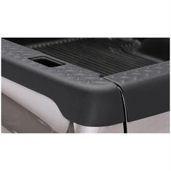Bushwacker 49503 Ultimate DiamondBack Bed Rail Cap Chevy/GMC