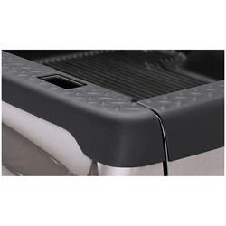 Bushwacker 49506 Ultimate DiamondBack Bed Rail Cap Chevy/GMC