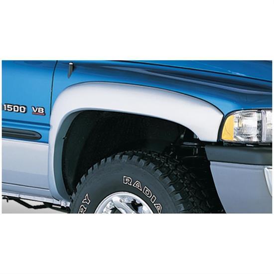 1994-2001 Ram 1500 2500 3500 Style Wheel Fender Flares 4PC OE OEM
