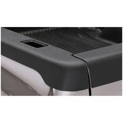 Bushwacker 58503 Ultimate SmoothBack Bed Rail Cap Ram 1500/2500