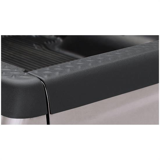 Bushwacker 59505 Ultimate DiamondBack Tailgate Cap, Ram 1500-3500
