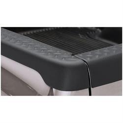 Bushwacker 59509 Ultimate DiamondBack Bed Rail Cap 97-04 Dakota