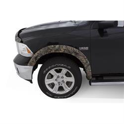 Stampede 6061-15 Tape-Onz Sidewind Deflector Chevy/GMC