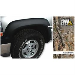 Stampede 8505-17 Trail Riderz Fender Flare Realtree AP 4pc, Dodge