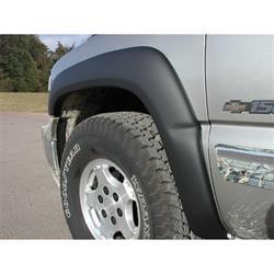 Stampede 8508-2F Trail Riderz Fender Flare Front Chevy/GMC