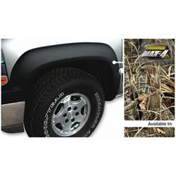 Stampede 8518-12 Trail Riderz Fender Flare Realtree Max-4 4pc GMC