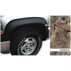 Stampede 8523-16 Trail Riderz Fender Flare Duck Blind 4pc, Ram