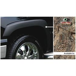 Stampede 8623-16 Original Riderz Fender Flare Duck Blind 4pc, Ram