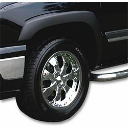 Stampede 8623-2 Original Riderz Fender Flare Black 4pc Smooth Ram