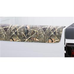 Stampede BRC0019-12 Smooth Tail Gate Cap Realtree Colorado/Canyon