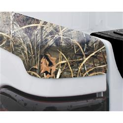 Stampede BRC0024-12 Rail Topz Smooth Bed Rail Cap Silverado