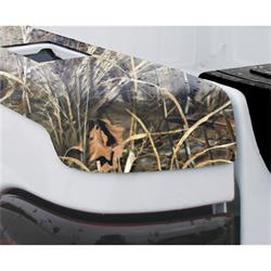 Stampede BRC0024H-12 Rail Topz Smooth Bed Rail Cap Silverado