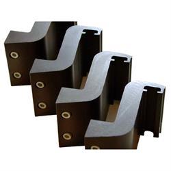 AMP 75130-01A PowerStep Mounting Kit