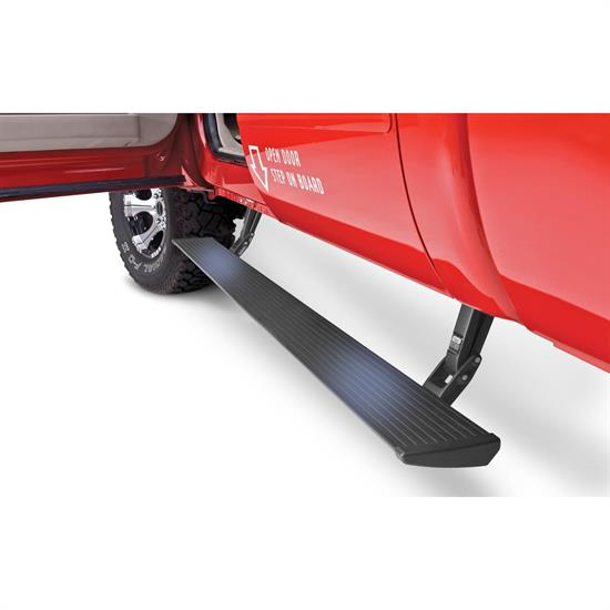 AMP 75134-01A PowerStep Running Boards, 2002-16 Ford F-250/350 SD