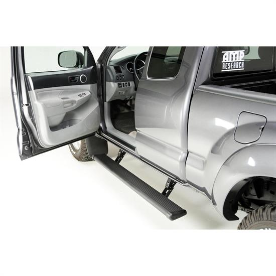 AMP 75155-01A PowerStep Running Boards, 2010-17 Toyota 4Runner
