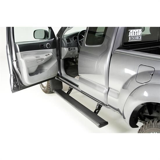 AMP 75162-01A PowerStep Running Boards, 2016-17 Toyota Tacoma