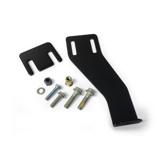 AMP 75611-01A BedStep2 Mounting Bracket Kit, 2002-10 Ram 3500
