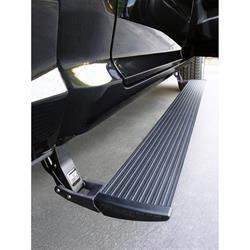 AMP 76138-01A PowerStep Running Boards, 2013-15 Ram 1500-3500