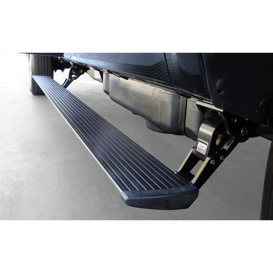 AMP 76147-01A PowerStep Running Boards, 2015-16 Silverado 2500