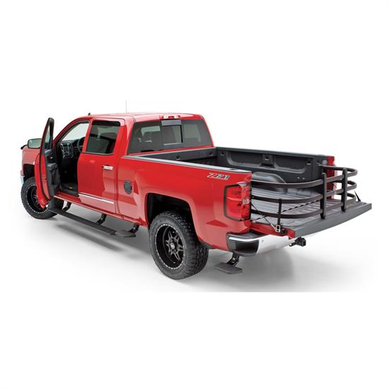 AMP 76154-01A PowerStep Running Boards, 2014-17 Silverado 1500