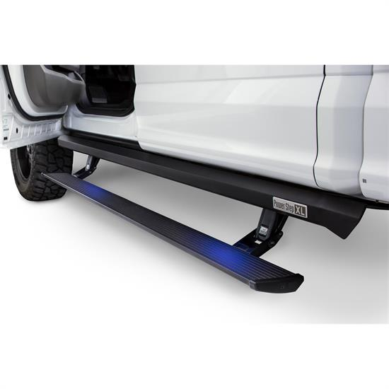 AMP 77134-01A PowerStep XL Running Boards, 2008-16 Ford F-250/350