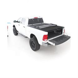 Smittybilt 2610031 Smart Cover Trifold Tonneau Cover