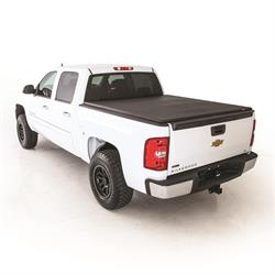 Smittybilt 2620011 Smart Cover Trifold Tonneau Cover