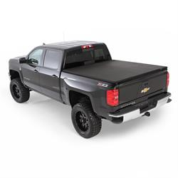 Smittybilt 2620012 Smart Cover Trifold Tonneau Cover
