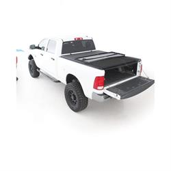 Smittybilt 2640031 Smart Cover Trifold Tonneau Cover