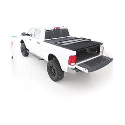 Smittybilt 2640041 Smart Cover Trifold Tonneau Cover