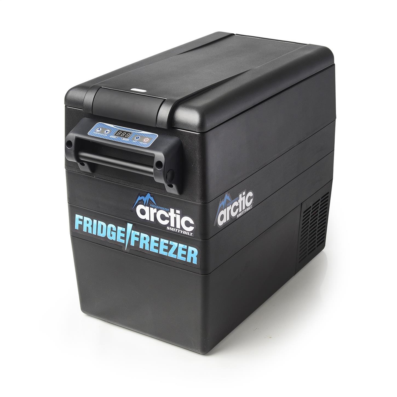 2497ae89f3 Smittybilt 2789 Arctic Fridge Freezer