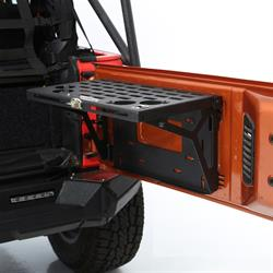 Smittybilt 2793 Tailgate Table