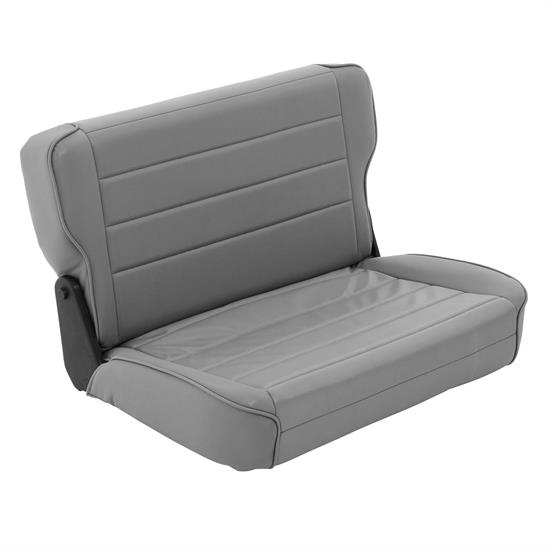 Smittybilt 41311 Fold And Tumble Seat