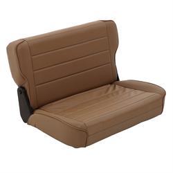 Smittybilt 41317 Fold And Tumble Seat