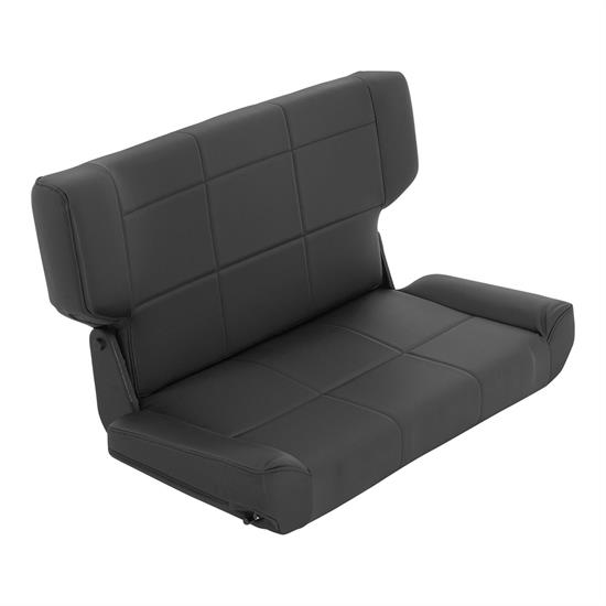 Smittybilt 41515 Fold And Tumble Seat