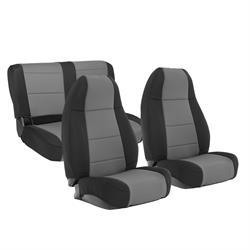 Smittybilt 471122 Neoprene Seat Cover